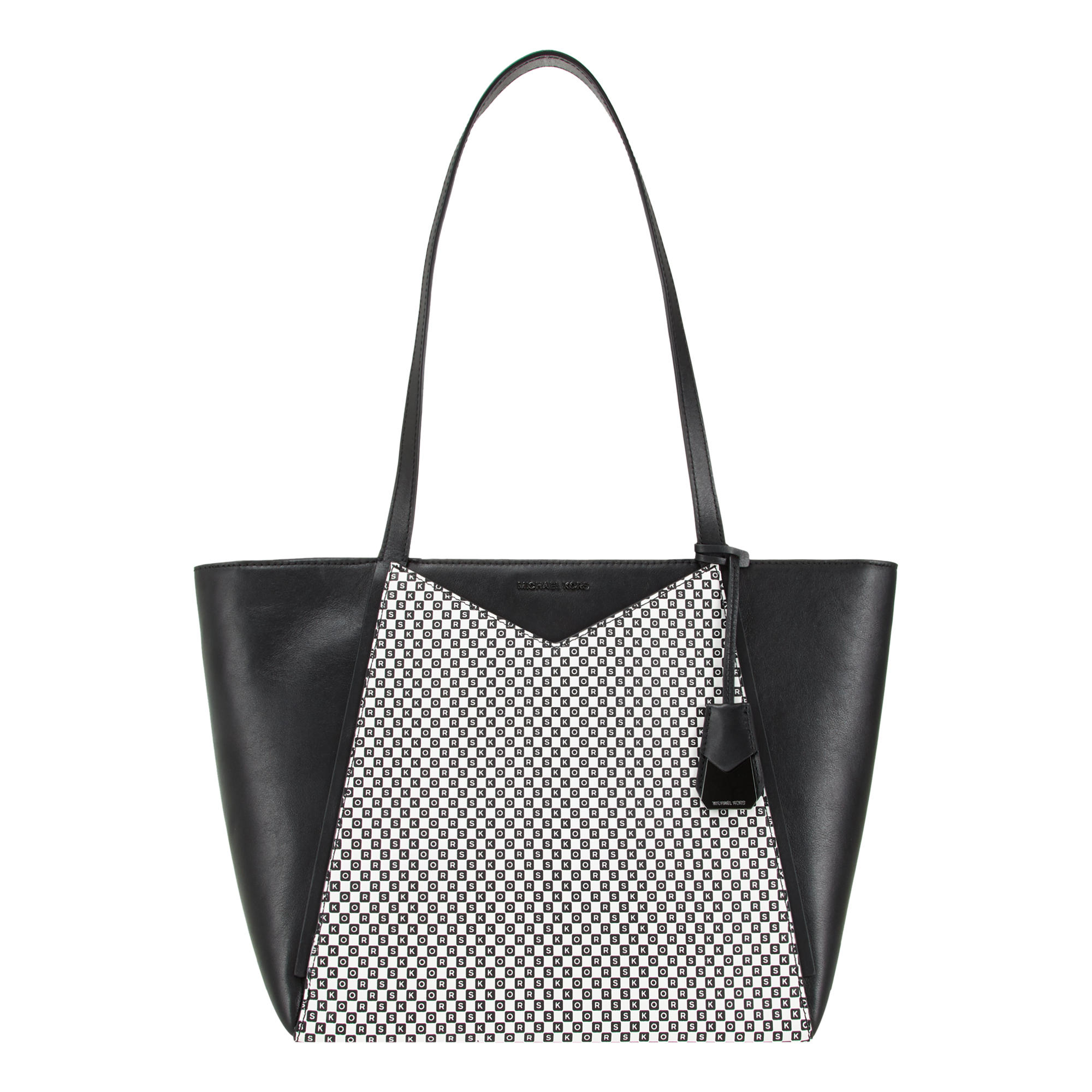 138906016: Checkerboard Whitney Tote
