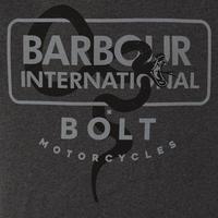 Snake Bolt Graphic T-Shirt