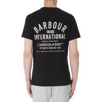Wayback Crew Neck T-Shirt
