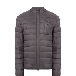 Farlam Quilted Jacket