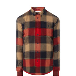 Joseph Check Shirt