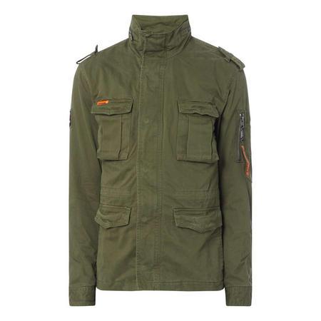 Rookie Jacket