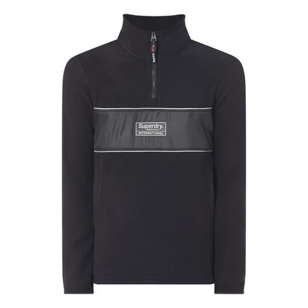 International Fleece Sweat Top