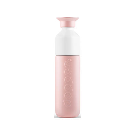 Insulated Steamy Pink 350ml