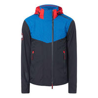 Axis Tech Hooded Jacket