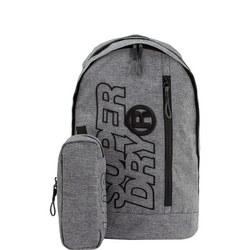 Zac Freshman Backpack