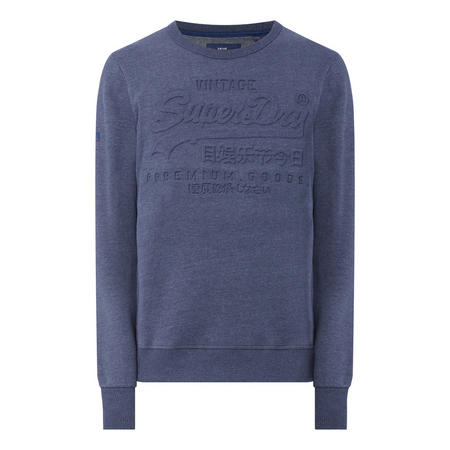 Premium Goods Sweat Top