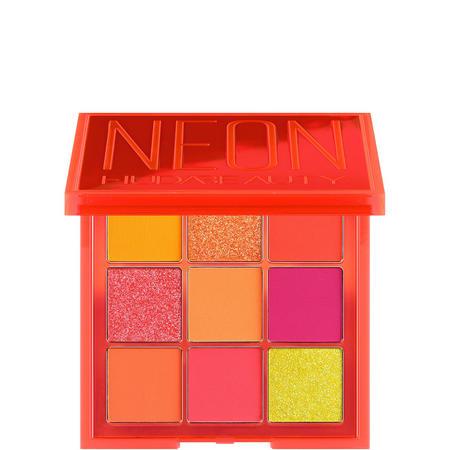 Neon Obsessions Palette Orange