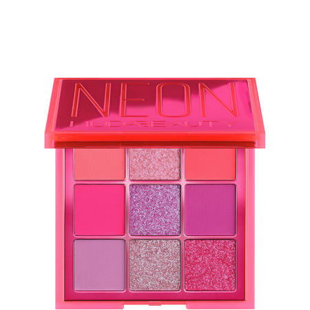 Neon Obsessions Palette Pink