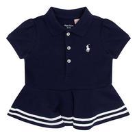 Babies Peplum Dress