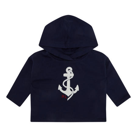 Kids Anchor Hoody