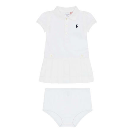 Babies Polo Dress