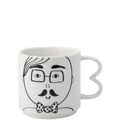 Looking Good Mug - His
