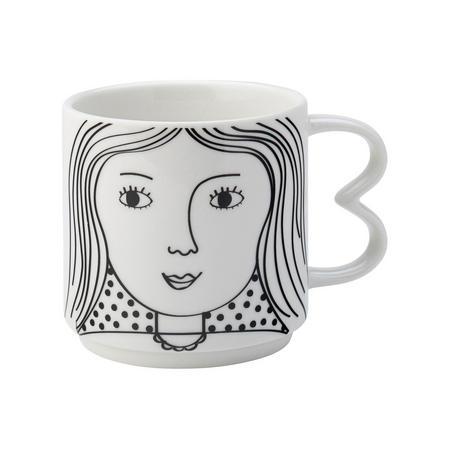 Looking Good Mug - Her