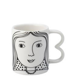 Looking Good Espresso Mug - Her