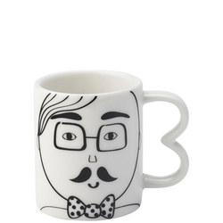 Looking Good Espresso Mug - His