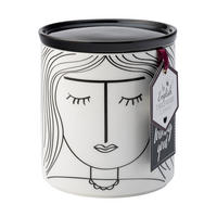 Looking Good Tea Storage Canister