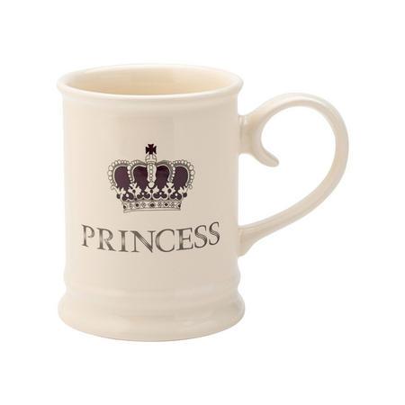 Majestic Tankard Mug - Princess