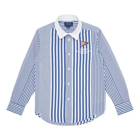 Boys Stripe Shirt