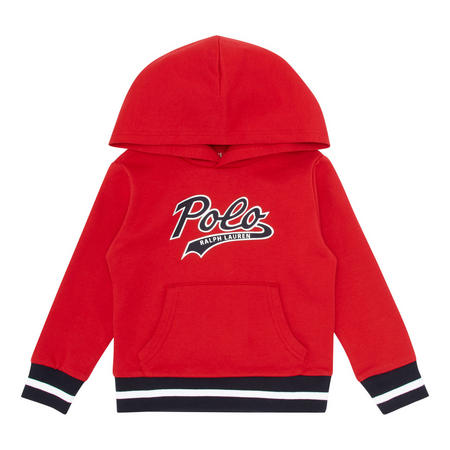 Boys Tech Hoody