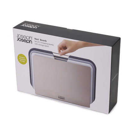 Nest 3 Piece Chopping Boards Regualar