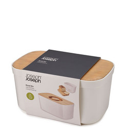 Bread Bin Cutting Board Lid