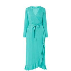 Limon Wrap Dress