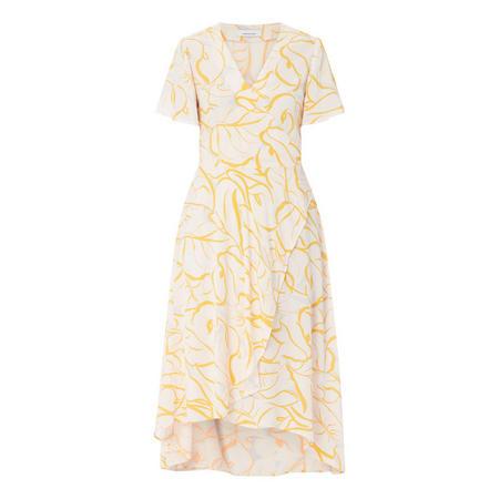 Veneto Wrap Dress