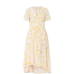 Veneto Wrap Dress