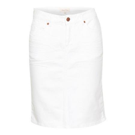 Riona Denim Skirt