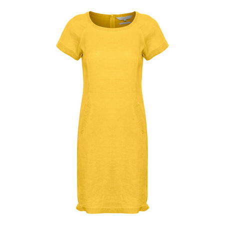 Aundreas Linen Dress