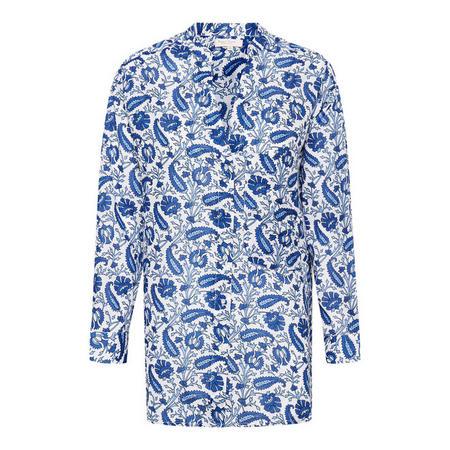 Rachelle Floral Shirt