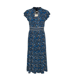 ee821e707c0 Landeal Midi Dress