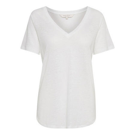 Listas V-Neck T-Shirt