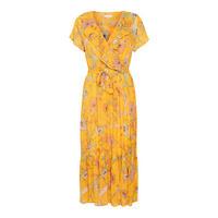 Remington Wrap Dress