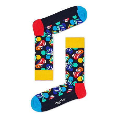 Rolling Stones Big Lick Socks