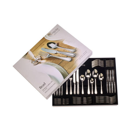 Bead 58 Piece Cutlery Set