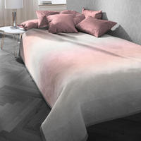 Blanket Cotton Ombre Lotus