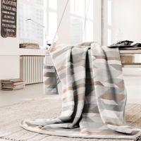 Blanket Cotton Chevron