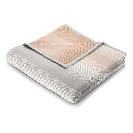 Blanket Cotton Stripe
