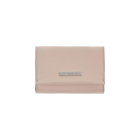 Flap Close Mini Wallet