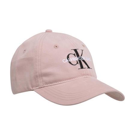 CJK Monogram Cap