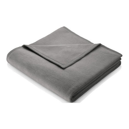 Blanket Cotton Graphite