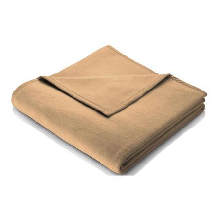 Blanket Cotton Camel