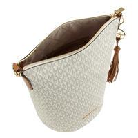 Brooke Logo Bucket Bag