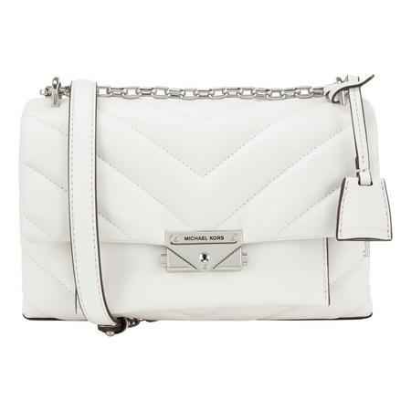 Cece Medium Quilted Shoulder Bag