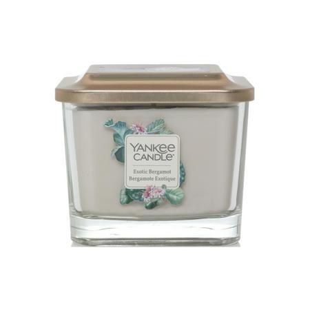 Exotic Bergamot Elevate Candle Medium Jar