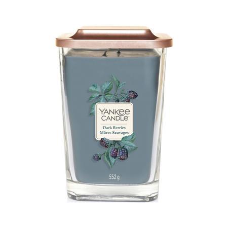 Dark Berries Elevate Candle Large Jar
