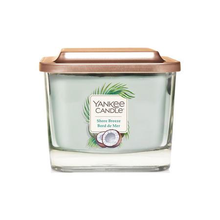 Shore Breeze Elevate Candle Medium Jar