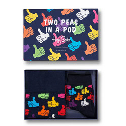 Two Peas In A Pod Sock Set